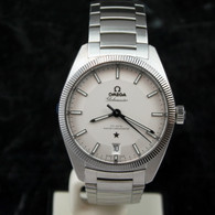 OMEGA CONSTELLATION GLOBEMASTER Co Axial CHRONOMETER 130.30.39.21.02.001