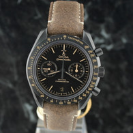 OMEGA Speedmaster Moonwatch Dark Side Of The Moon VINTAGE BLACK 311.92.44.51.01.006