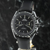 OMEGA Speedmaster Moonwatch Dark Side Of The Moon PITCH BLACK 311.92.44.51.01.004