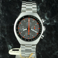 OMEGA SPEEDMASTER MARK II Co-Axial Chronograph 42.4mm 327.10.43.50.06.001