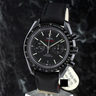 OMEGA Speedmaster Moonwatch DARK SIDE OF THE MOON Ceramic 311.92.44.51.01.007