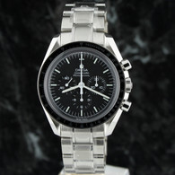 Omega Speedmaster Professional MOONWATCH Hesalite 42mm PRESENTATION 311.30.42.30.01.005