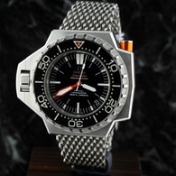 OMEGA SEAMASTER PloProf 1200 M Co-Axial 55x48mm
