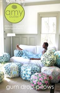 Gum Drop Pillows