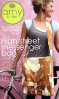 High Street Messenger Bag