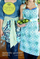 Domestic Goddess Aprons