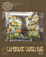 Cambridge Cargo Bag