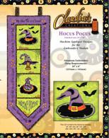Hocus Pocus with CD