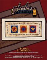 I Pledge Allegiance with CD