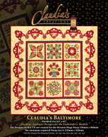 Claudia's Baltimore with CD