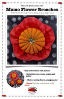 Momo Flower Brooches Pattern