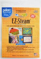 EZ-Steam Sheets 12 in x 9 in, 5 sheets per pkg