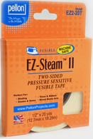 EZ-Steam II Tape 1/2 in x 20 yds