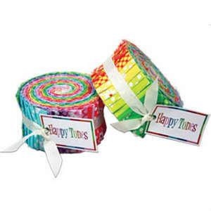 Happy Tones Jelly Rolls