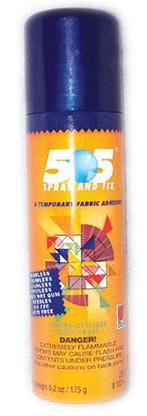 505 Spray Adhesive 8.5 fl oz.