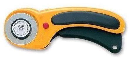 45mm Ergonomic Rotary Cutter