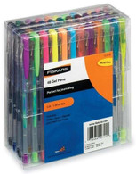 48 Gel Pens Value Pack Set