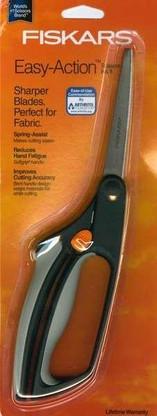 Multi Purpose Soft Touch Scissor 8in