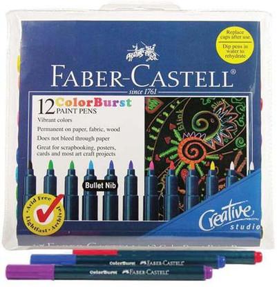 ColorBurst Paint Pens