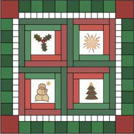 Ho Ho Holidays with CD