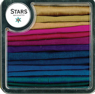Stars Silk Collection