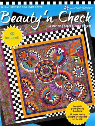 Beauty 'n Check CD