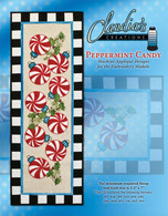 Peppermint Candy with CD