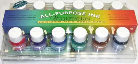 All Purpose Ink Workstation Rustics