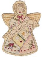 Vintage Ornaments Christmas - Angel