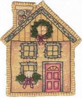 Vintage Ornaments Christmas - Christmas House