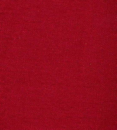 Solid Plain Weave Tea Towel 20in x 28in Cranberry
