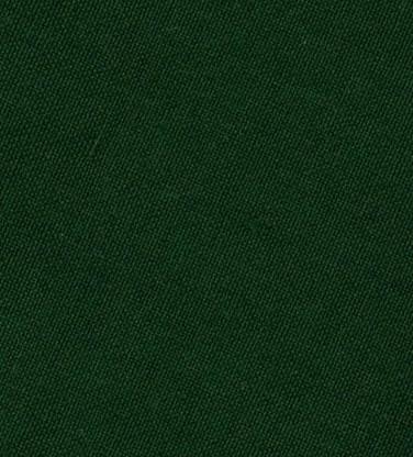 Solid Plain Weave Tea Towel 20in x 28in Green