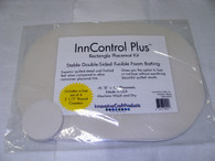 InnControl Plus 13in x 18in Rectangle Placemat Kit 4/pkg