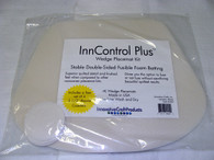 InnControl Plus 13in x 18in Wedge Placemat Kit 4/pkg