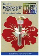 Roxanne Sharps Needle Size 12 50ct