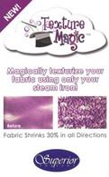 Texture Magic 47in x 18in