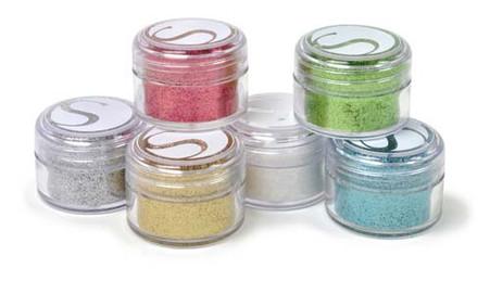 Glitter Essential 6/pkg