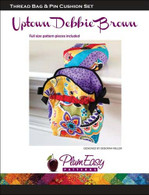 Thread Bag & Pin Cushion Set