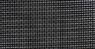Vinyl Mesh Roll 18in x 36in Black