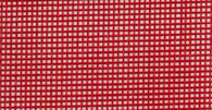 Vinyl Mesh Roll 18in x 36in Red