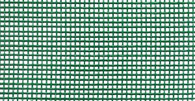 Vinyl Mesh Roll 18in x 36in Forest Green