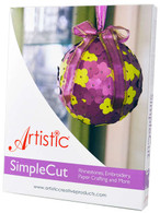 Artistic Simplecut Software