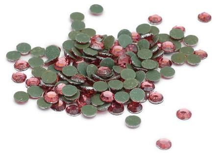 Silhouette Crystal 3mm 750/pkg Pink
