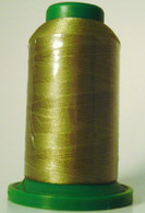 Isacord 1000m Polyester Thread 0453 Army Drab