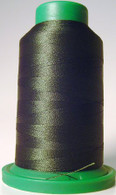 Isacord 1000m Polyester Thread 5944 Backyard Green