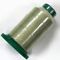 Isacord 1000m Polyester Thread 6071 Old Lace
