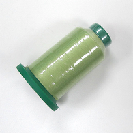 Isacord 1000m Polyester Thread 6141 Spring Green