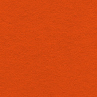 Kunin Classic Felt 9in x 12in sheet Orange