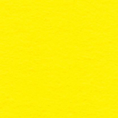 Kunin Classic Felt 9in x 12in sheet Yellow