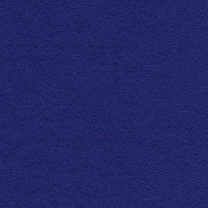 Kunin Classic Felt 9in x 12in sheet Royal Blue